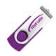 Twister USB Stick Violet (526 C)