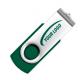 Twister USB Stick Dark Green (343 C)