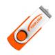 Twister USB Stick Orange (021 C)